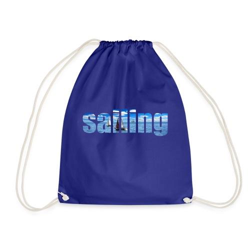 sailing - Sac de sport léger