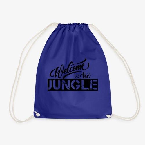 welcome to the jungle - Sac de sport léger