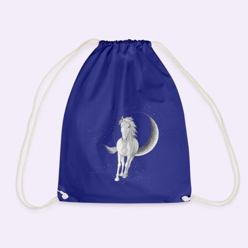 Sternenpferd cover - Turnbeutel