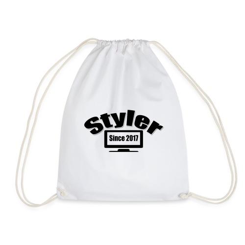 Styler Designer Kleding - Gymtas