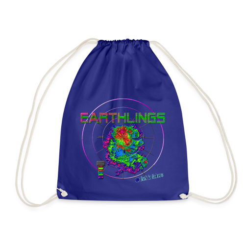 earthlings - Turnbeutel