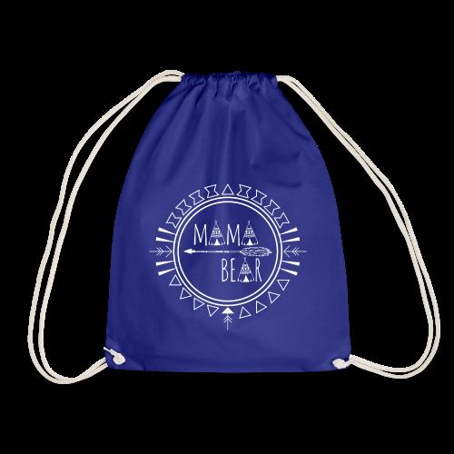 Mama Bear - Turnbeutel