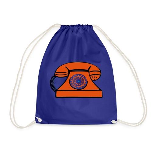 PHONERED - Drawstring Bag