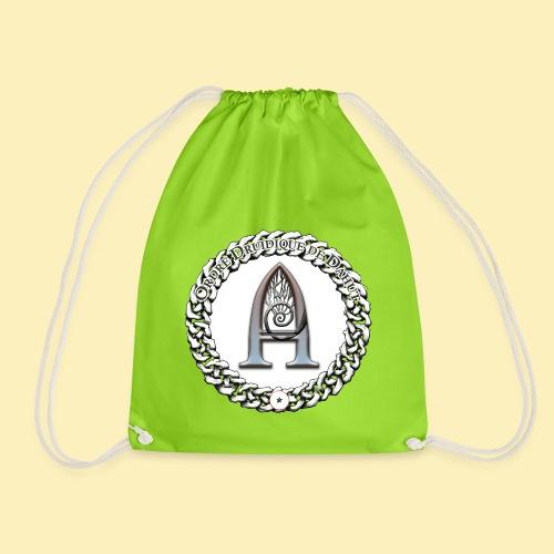 Logo d'Arantelle - Sac de sport léger