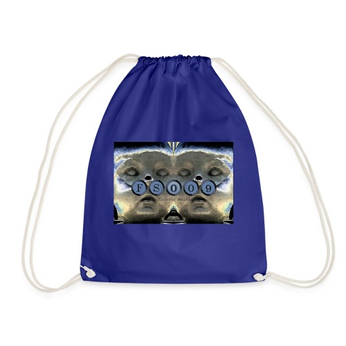 baby madrid ii - Drawstring Bag