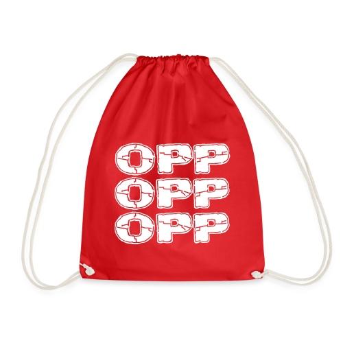 OPP Logo White - Jumppakassi