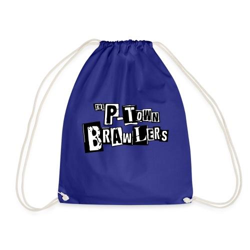 P-town Brawlers tekstilogo - Jumppakassi