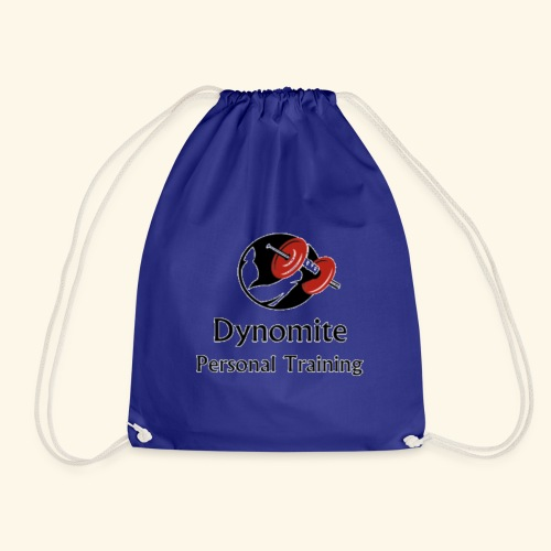 Dynomite Personal Training - Drawstring Bag