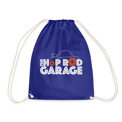 Hop Rod Garage - Gymbag