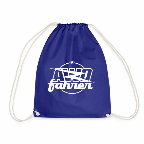 Awofahrer - Drawstring Bag
