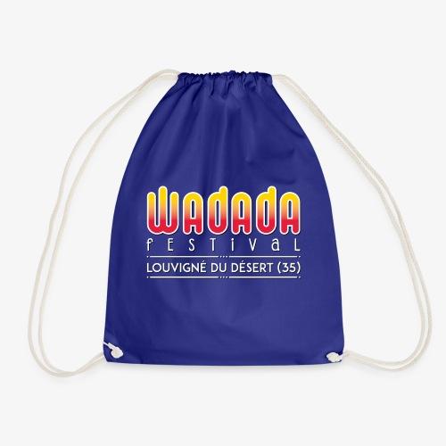 Wadada couleur - Sac de sport léger