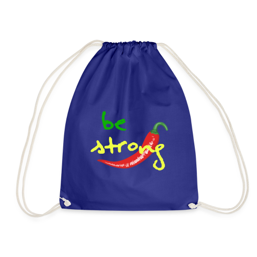 Chilli Collection - Gymbag