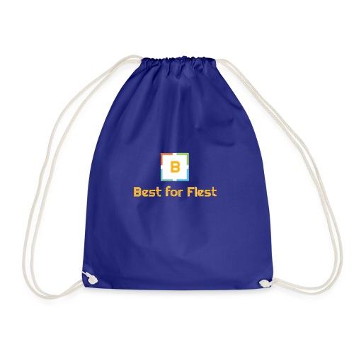 Best for Flest logo - Gymbag