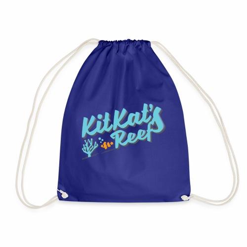 KitKat's Reef - Drawstring Bag