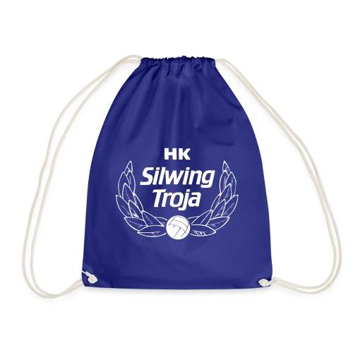 HK Silwing Troja Logo - Gymnastikpåse