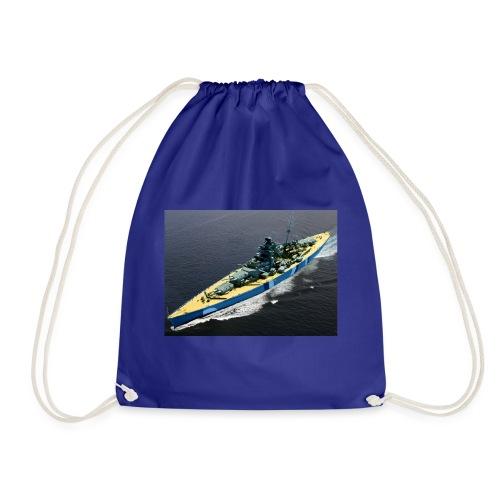 Bismarck Sailing - Mochila saco