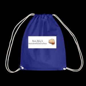 Lifisgod - Drawstring Bag