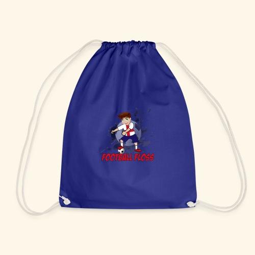 England Football Floss - Drawstring Bag
