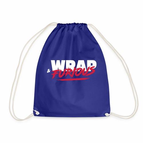 Wrapandfurio - Sac de sport léger