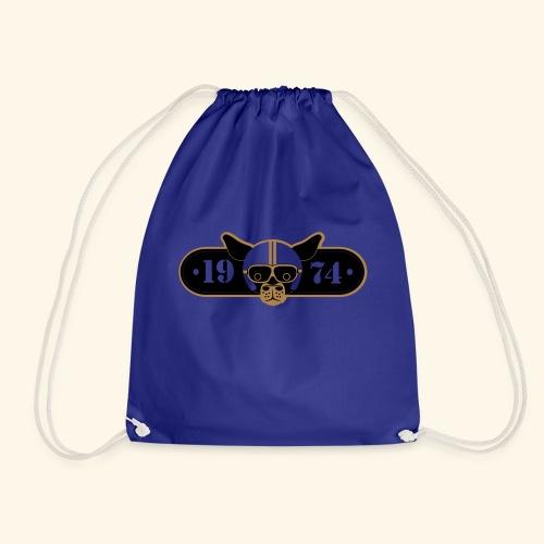 BDMCC 1974 Long Dog - Drawstring Bag