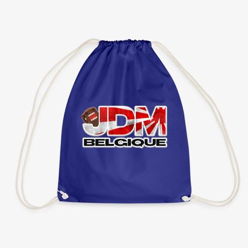 JDM BELGIQUE - Sac de sport léger