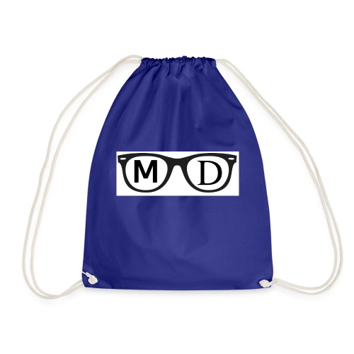 The Glasses - Drawstring Bag
