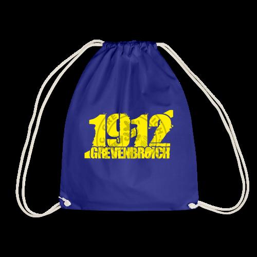 1912 Grevenbroich - Turnbeutel