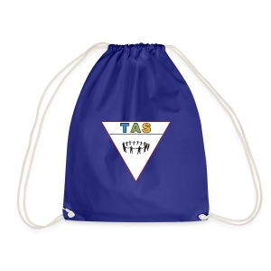 The Art of Survival - Drawstring Bag