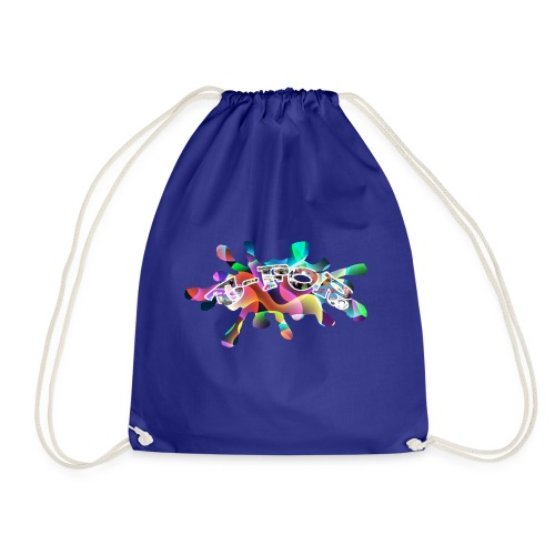 T-FOR Splash - Drawstring Bag