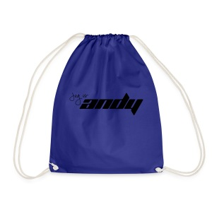 Andy t-shirt - Gymbag