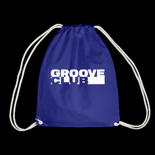 Groove Club - Turnbeutel
