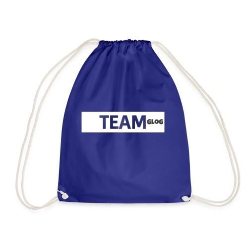 Team Glog - Drawstring Bag