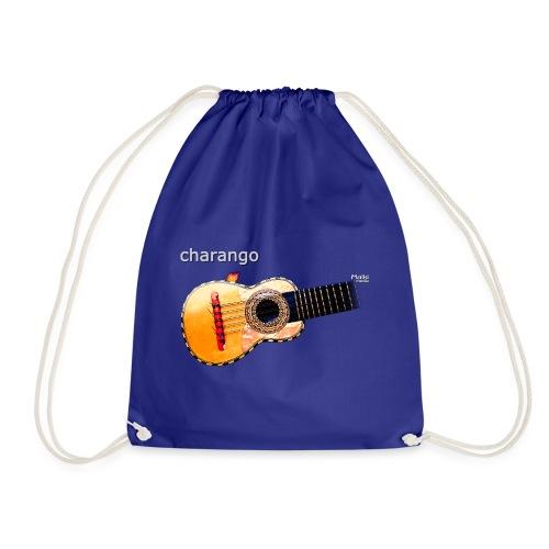 Charango - Mochila saco