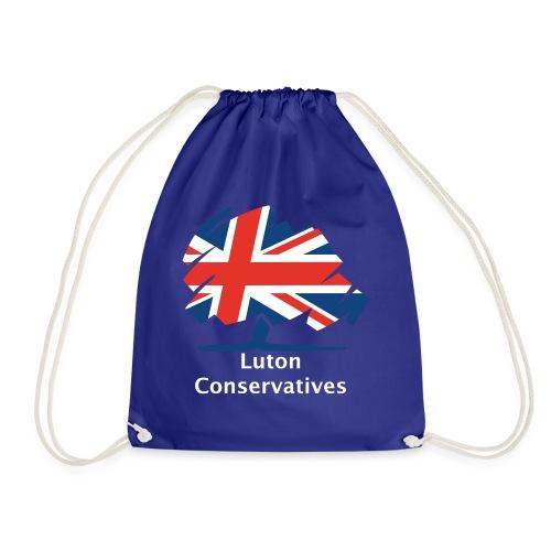 Luton Conservatives - Drawstring Bag