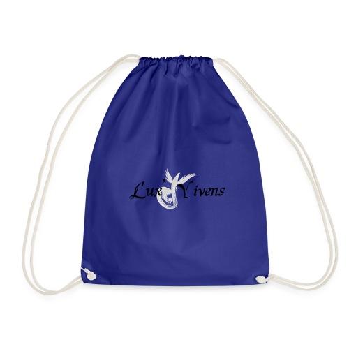 Lux' Vivens / Logo Mixte - Sac de sport léger