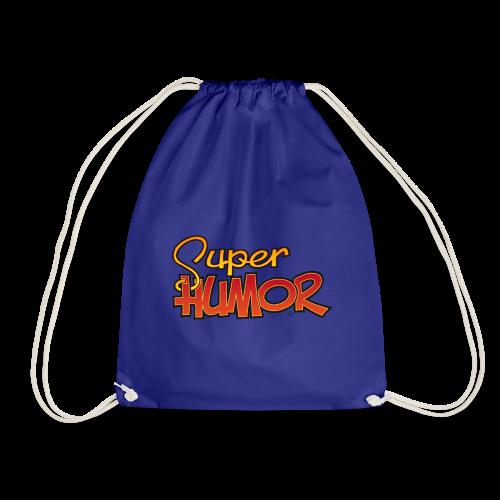 Super Humor - Mochila saco