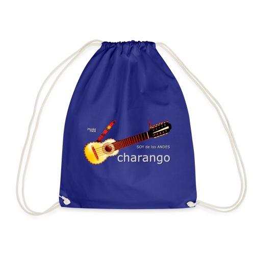 De los ANDES - Charango II - Mochila saco