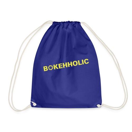 Bokehholic - Turnbeutel