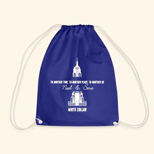 Neal Sara - Drawstring Bag