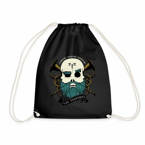 Los Teoporos Logo Pirate - Sac de sport léger