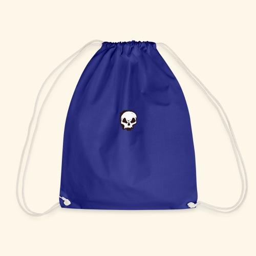 skull favorite - Mochila saco