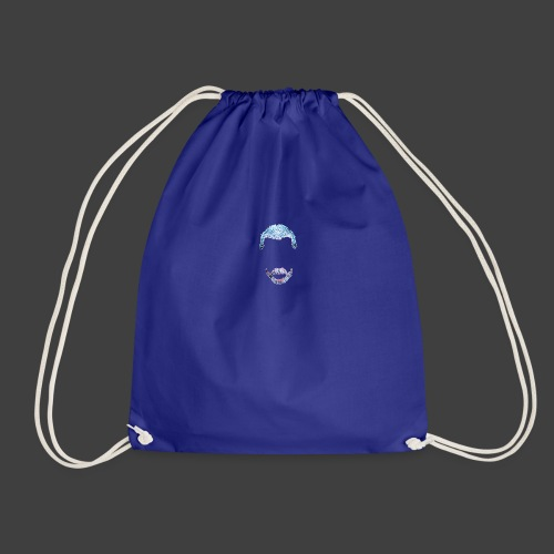 Incognito - Drawstring Bag