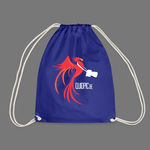 cap 2 - Drawstring Bag