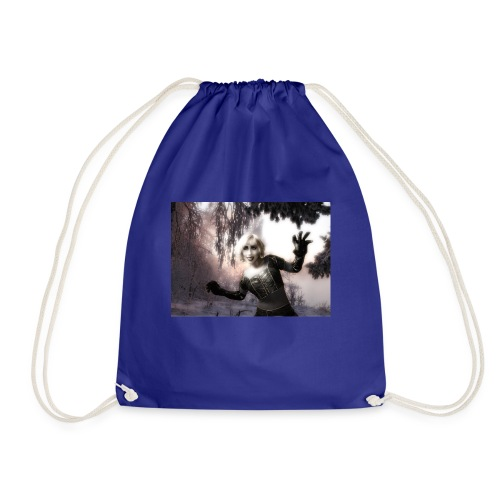 Partarian - Drawstring Bag
