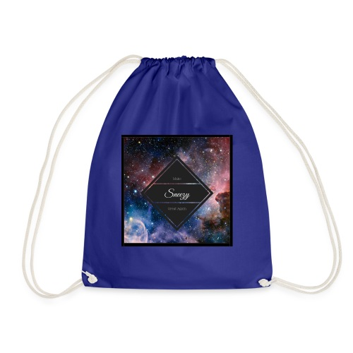 newproject_1_original - Drawstring Bag