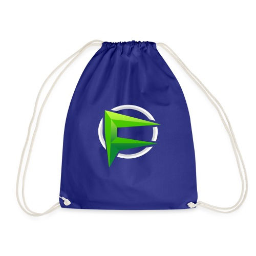 fylo 6 logo - Drawstring Bag