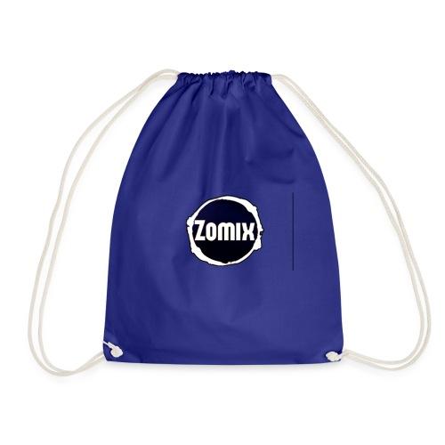 Zomix Official Logo - Sac de sport léger