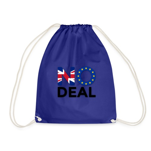 No Deal - Drawstring Bag