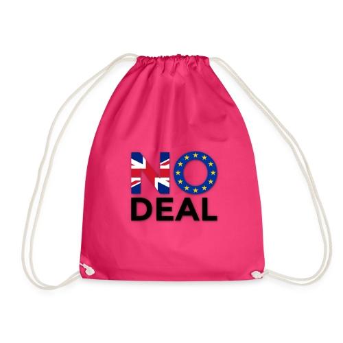 No Deal - Drawstring Bag