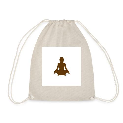 spiritual - Drawstring Bag